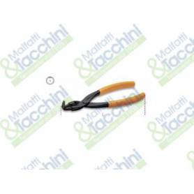 TORCIA LED IN ABS 0,5W 2*LR03